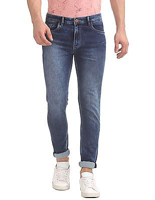 Cherokee Low Rise Slim Fit Jeans