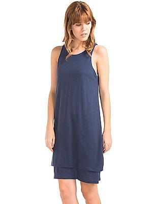 GAP Double Layer Dress