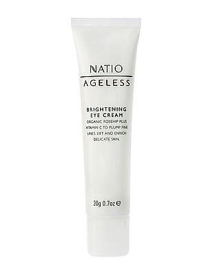 NATIO Ageless Brightening Eye Cream