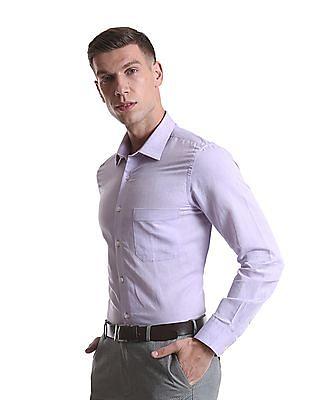 Arrow Long Sleeve Regular Fit Shirt