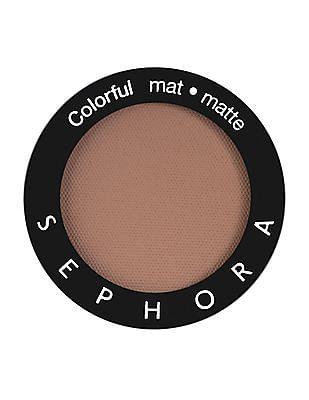Sephora Collection Colorful Mono Eye Shadow - 352 Mocha Latte