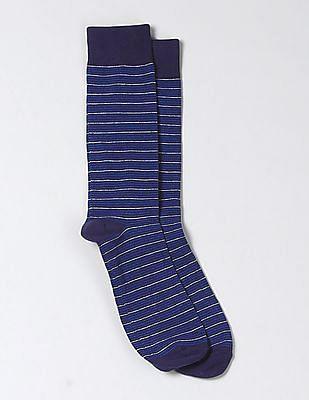 GAP Pattern Crew Socks