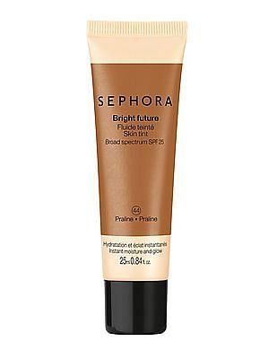 Sephora Collection Bright Future Skin Tint SPF 25 - 44 Praline