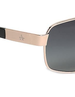 Arrow Metal Frame Polarized Sunglasses