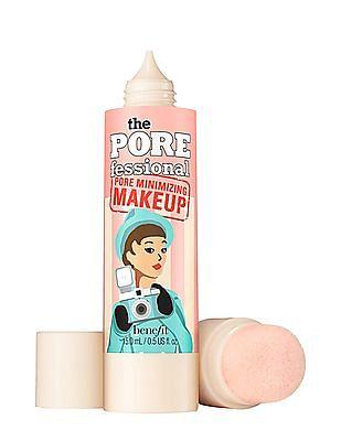 Benefit Cosmetics The POREfessional Pore Minimizing Makeup - 4 Medium