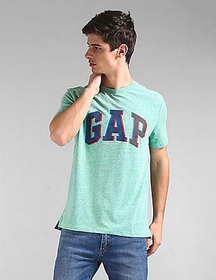 GAP Overlap Arch Logo T-Shirt