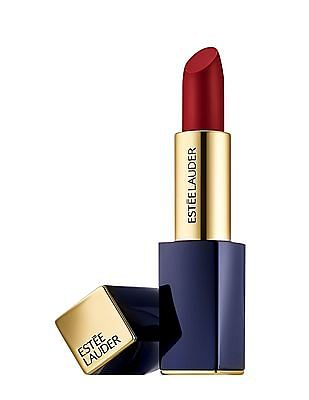 Estee Lauder Pure Colour Envy Sculpting Lipstick - Red Ego