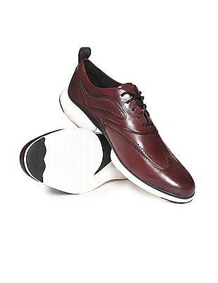 Cole Haan 3.0 ZeroGrand Wingtip Oxford Shoes
