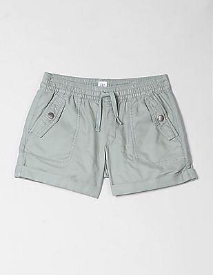 GAP Girls Cargo Shorts