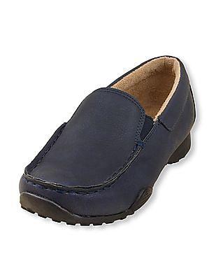 The Children's Place Boys Slip-On Dress Shoe