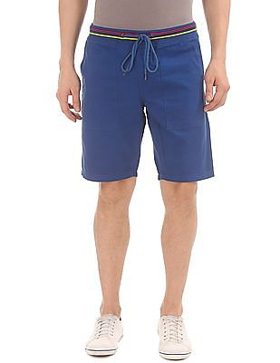 Colt Regular Fit Woven Shorts