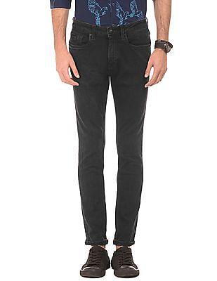 Ed Hardy Dark Washed Super Slim Fit Jeans
