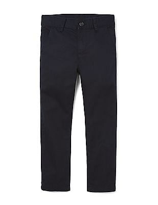 The Children's Place Boys Skinny Chino Pants