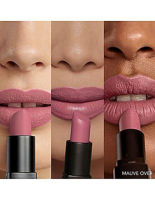 Bobbi Brown Luxe Matte Lip Color - Mauve Over