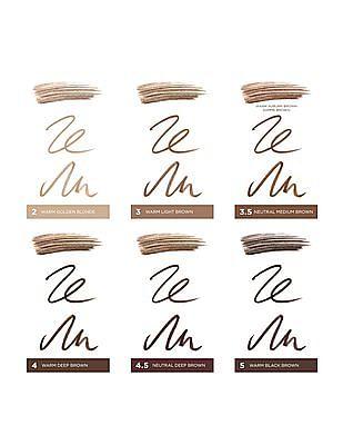 Benefit Cosmetics The Great Brow Basics - Shade 04