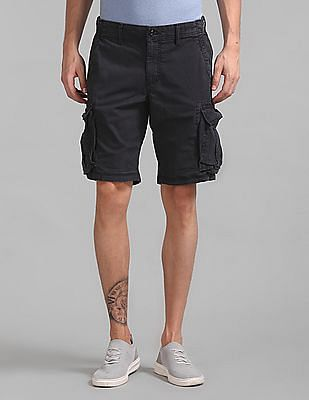 "GAP 11"" Twill Cargo Shorts with GapFlex"