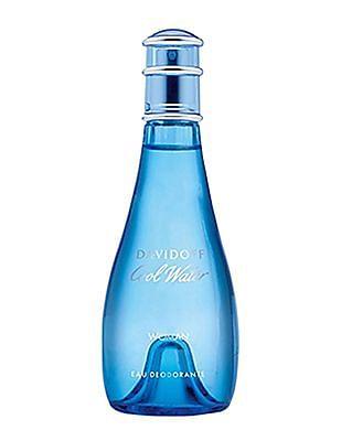 Davidoff Cool Water Deodorant Spray For Women, 100 ml