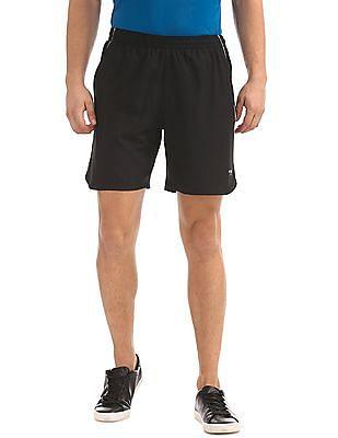 USPA Active Mesh Panel Active Shorts