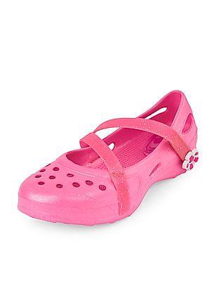 The Children's Place Girls Breezer Water Shoe