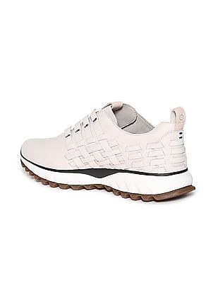 Cole Haan Grand Explore Woven Sneakers