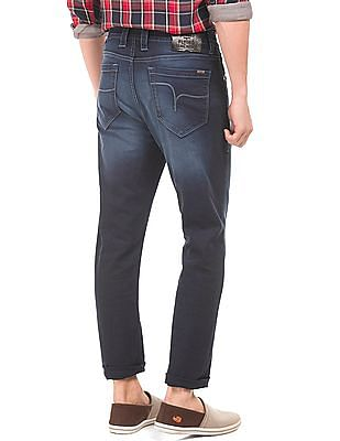 Flying Machine Mid Rise Skinny Jeans