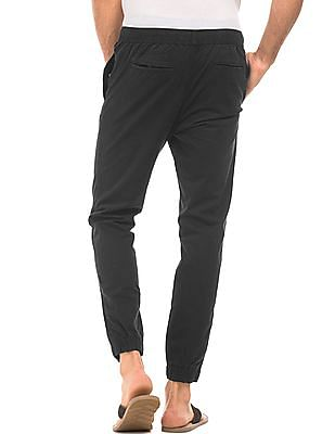 Aeropostale Regular Fit Jogger Trousers