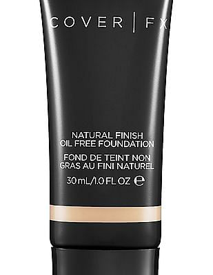 COVER FX Natural Finish Foundation - G+60