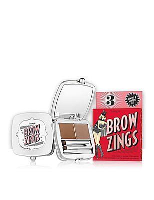 Benefit Cosmetics Brow Zings Eyebrow Shaping Kit - 06 Deep