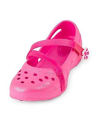 The Children's Place Girls Breezer Water Shoe