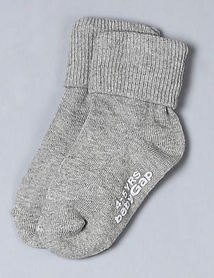 GAP Baby Triple Roll Socks