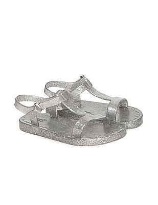 GAP Baby Mold Jelly Sandals