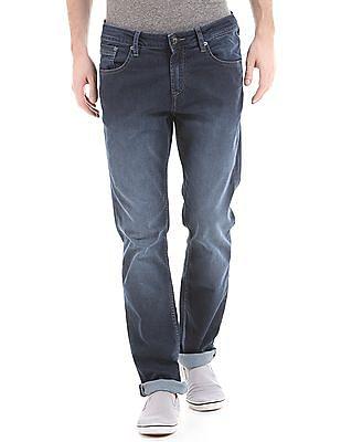 Nautica Mid Rise Stone Wash Jeans