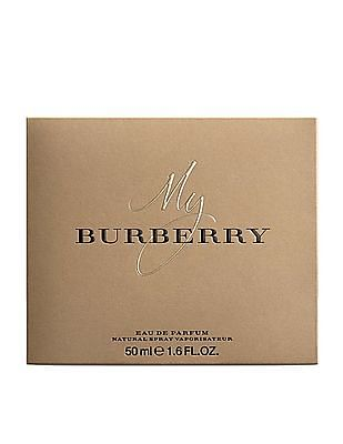 BURBERRY My Burberry Eau De Parfum