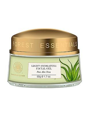 Forest Essentials Light Hydrating Facial Gel 50gm