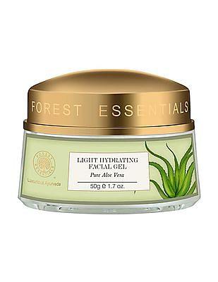 Forest Essentials Light Hydrating Facial Gel (50gm)