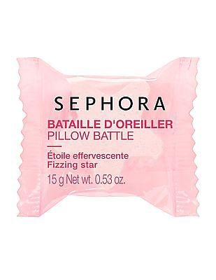 Sephora Collection Fizzing Star