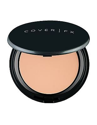 COVER FX Total Cover Cream Foundation - N50