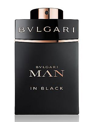 Bvlgari Man In Black EDP For Men 100 ml