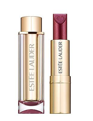 Estee Lauder Pure Colour Love Lip Stick - 462 Luna Orchid
