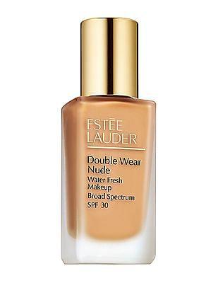 Estee Lauder Double Wear Nude Water Fresh Foundation SPF 30 - 3W2 Cashew