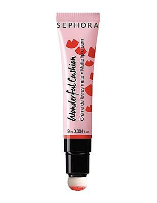 Sephora Collection Wonderful Cushion Matte Lip Cream