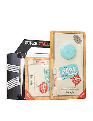 Benefit Cosmetics The Porefessional Instant Wipe Out Masks
