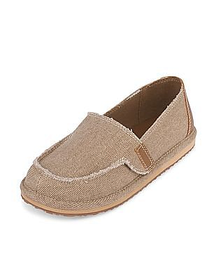 The Children's Place Boys Slip On Deck Shoe