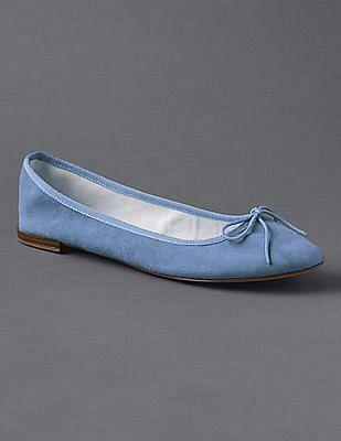 GAP Cinch Ballet Flats