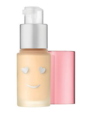 Benefit Cosmetics Hello Happy Flawless Liquid Foundation Mini - Shade 02