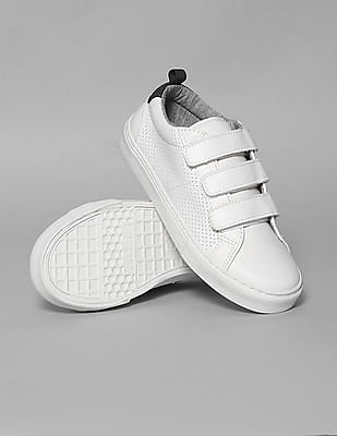 GAP Boys Perforated Classic Trainers