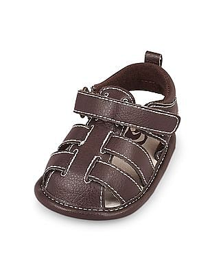 The Children's Place Newborn Boys Fisherman Sandal