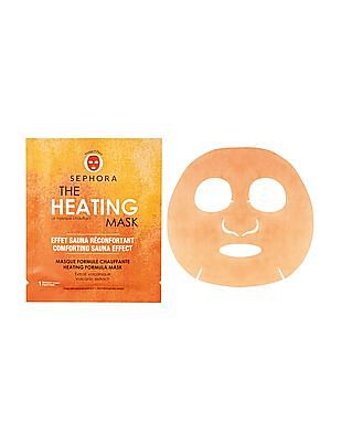 Sephora Collection Hero Mask - The Heating Mask