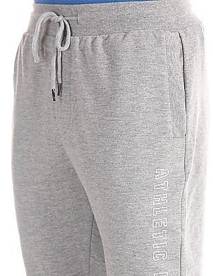 Colt Grey Heathered Knit Joggers