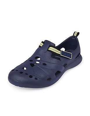The Children's Place Boys Maui Water Shoe